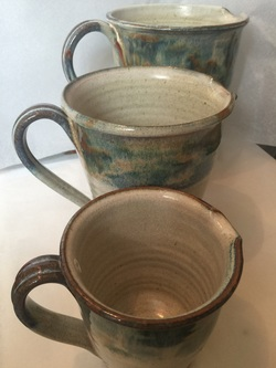 Northumbrian Craft Pottery