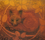 Collagraph - Hester Cox